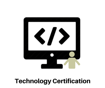 Technology Certification image